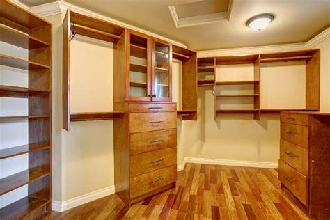 Closet Interior Design In Miami