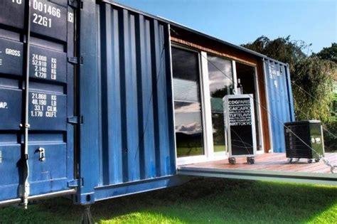 Tolle Container Haus Selber Bauen Containerhaus 202017