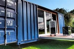 Luxus Wohncontainer Kaufen : wohnen im seecontainer schiffscontainer einfach ~ Michelbontemps.com Haus und Dekorationen