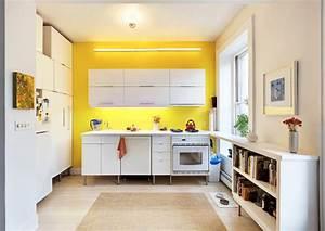 Идеи за цветове, с които кухнята да засияе - Combo bg