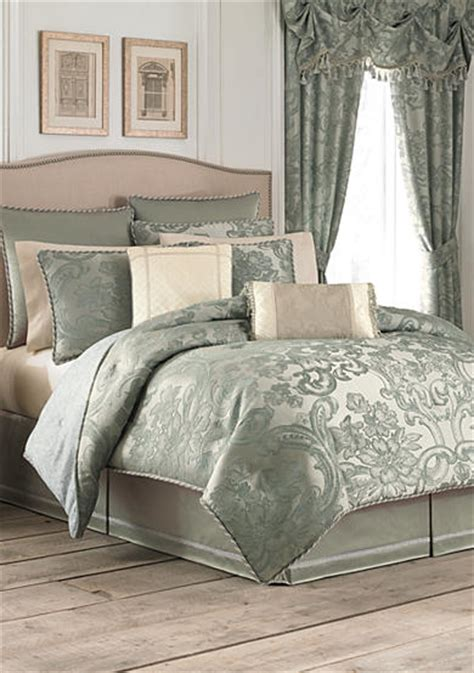 belk bedding sets croscill abigail bedding collection only belk