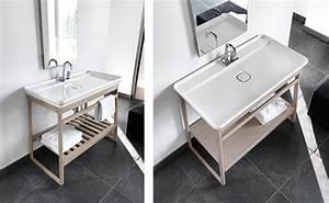 Mobilier Salle De Bain : mobilier salle de bain lidl id e inspirante pour la conception de la maison ~ Teatrodelosmanantiales.com Idées de Décoration