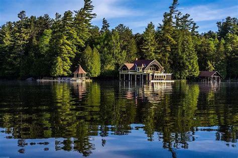 pin  david james  habitat homes lake houses  sale saranac lake saranac lake  york