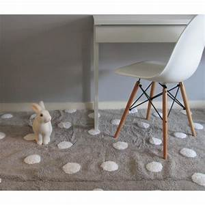 stunning tapis chambre bebe gris images adininfo adin With canapé convertible fly avec tapis lorena canals