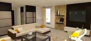 decoration d39un appartement duplex a charbonniere 69 With decoration d interieur d appartement