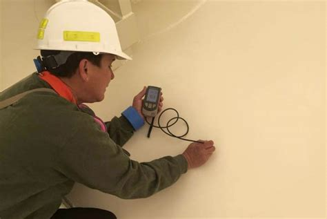 coatings inspection small pic  industrial services