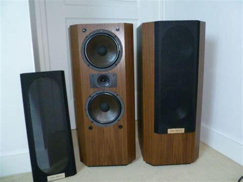 achetez enceinte audio occasion annonce vente 224 plouhinec 56 wb150538446