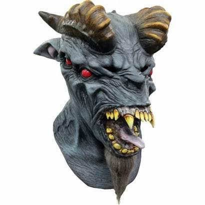 Mask Beast Hell Halloween Horror Devil Masks