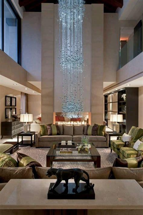 glamorous homes interiors construindo minha casa clean 30 casas encantadoras com p 233 direito duplo