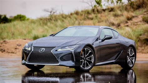Models Sports Near Me by 2018 Lexus Lc Review 2018 Lexus Lc 500 Flagship Coupe