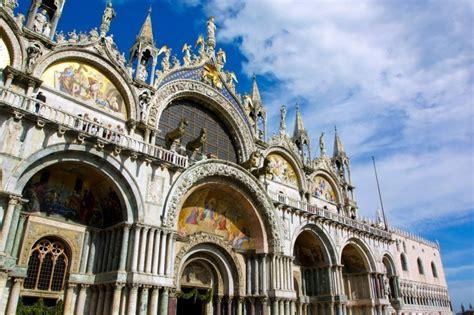 Ingresso Basilica San Marco by Visita Guidata Della Basilica Di San Marco A Venezia