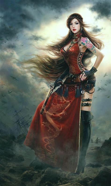 pirate wench art bing images fantasy women fantasy