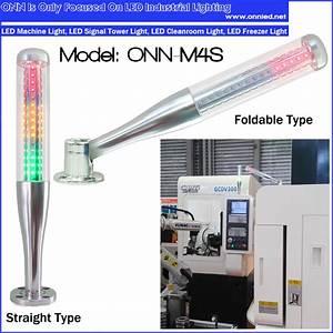 High Quality Led Machine Signal Light Onn