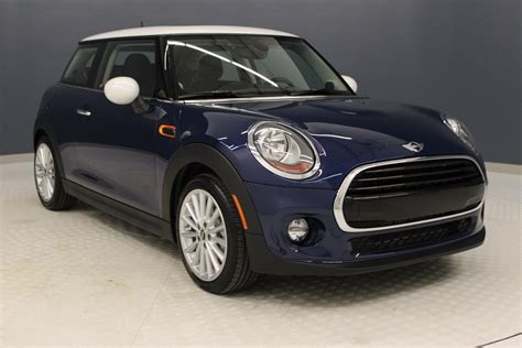 Blue Mini Cooper For Sale Used Cars On Buysellsearch