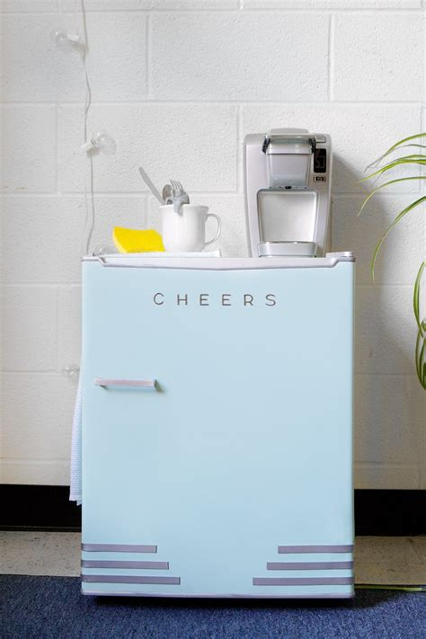 miniest mini fridge makeover modern diy crafts