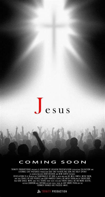 Coming Soon Jesus Am Israel Know Ready