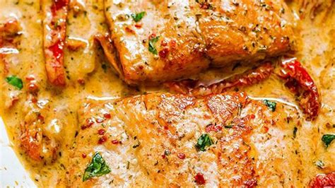 33 weight loss fish recipes that you will love