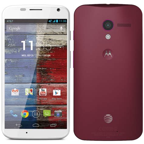 moto x phone live look at new and upcoming phones by at t