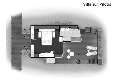 chambre sur pilotis maldives south ari atoll ex maldives hôtel hotels