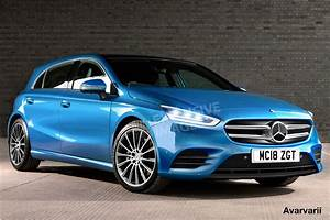 Mercedes Classe A 2018 : new higher tech mercedes a class coming in 2018 auto express ~ Medecine-chirurgie-esthetiques.com Avis de Voitures