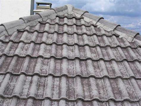 nettoyage toiture tuile beton  pompe  chaleur