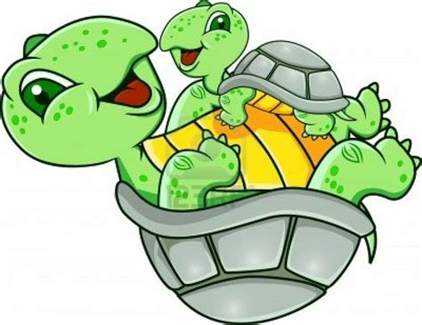 Snapping Turtle Cartoon - ClipArt Best
