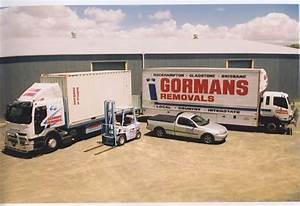 Gormans Removals Furniture Removalists Movers 10
