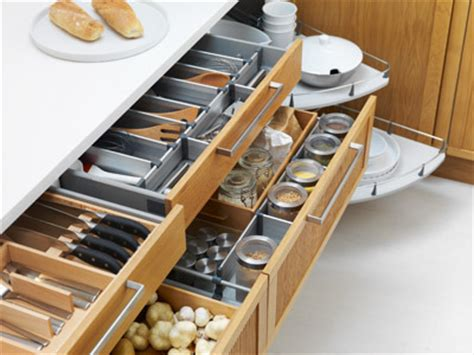 Modular Kitchen Accessories  Kitchen Storage Manufacturer