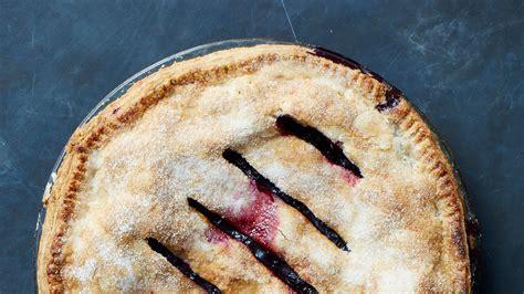 simple pie crust technique perfect  beginner bakers