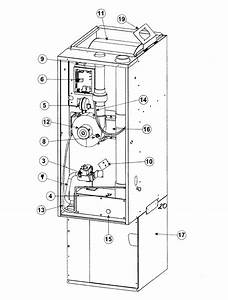 Ducane Gas Furnace Wiring Diagram