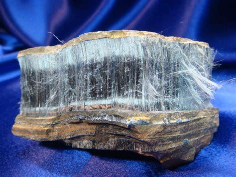 blue asbestos crocidolite crocidolite asbestiform