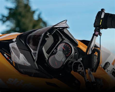 Ski-doo Parts & Accessories