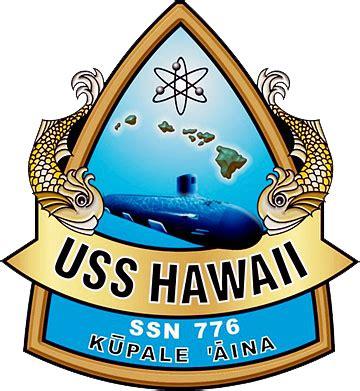 uss hawaii ssn 776 wikipedia