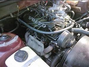 Find Used 1990 Volvo 240 Dl Wagon 4