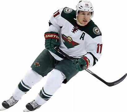 Hockey Parise Zach Player Transparent Sport Usa