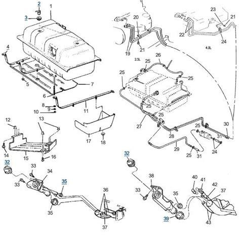 Jeep Grand Cherokee Vacuum Hose Diagram Best