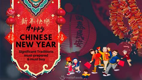 How Does Chinese Celebrate Chinese New Year
