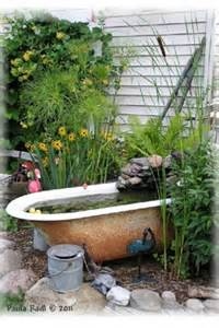 17 best images about vintage bathtub fountains on