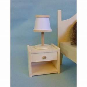 Petite Lampe De Chevet : lampe de chevet miniature 1 6 me ~ Teatrodelosmanantiales.com Idées de Décoration