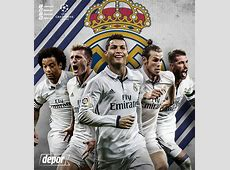 Champions League descarga gratis el Wallpaper del Real