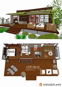 Fashion 4 Home : planos de casas peque as conceptos sobre el dise o imperdible ~ Orissabook.com Haus und Dekorationen