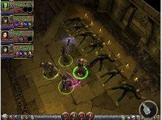 Dungeon Siege II Broken World Screenshots for Windows