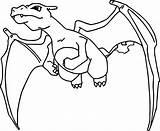 Coloring Pages Charizard Cartoons Squirt Crush Duck Donald sketch template