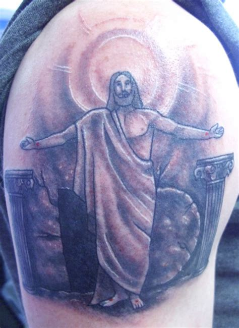 religious jesus christ tattoo designs  ideas
