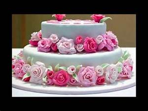 happy birthday cake pictures (part 3) - YouTube