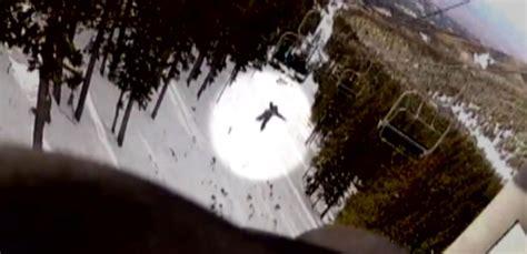 fatal accident sheds light on ski lift safety abc news