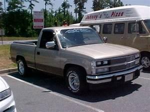 Essential420 1989 Chevrolet Silverado 1500 Regular Cab