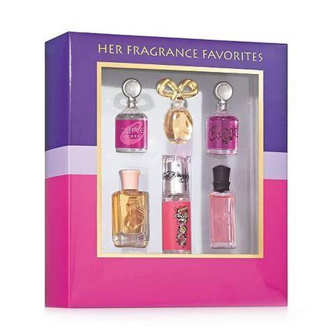 kohls bath gift sets elizabeth arden 6 pc s perfume gift set kohl s