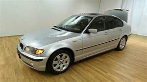 2005 Bmw 3 Series 325i Leather Sunroof  Carvision Com