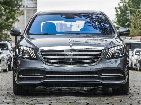 From the cars.com expert editorial team. 2020 Mercedes-Benz S-Class MPG, Price, Reviews & Photos | NewCars.com